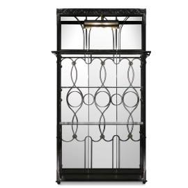 Cabinets Shelving Bars